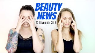 One of BEAUTY NEWS's most recent videos:
