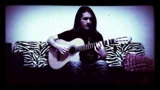 Castor Vaillant - Robert Miles Fable (fingerstyle cover)