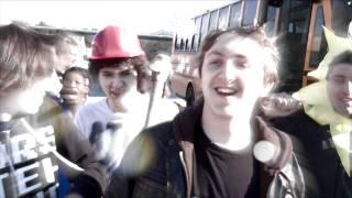 Eddy Grant Electric Avenue (Fan-made Music Video/school Project)