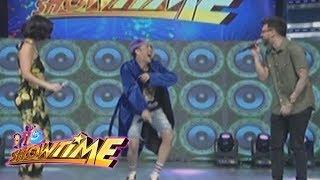 It's Showtime: Vice Ganda's 'Taga-Saan Ka Challenge'