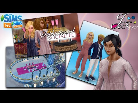 The Sims FreePlay |[ EARLY ACCESS ]| UPDATE SCHEDULE. 2019 🥂👗💇🏼♀️❄️ thumbnail