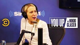 Weighing the Pros and Cons of Sex Robots - You Up w/ Nikki Glaser