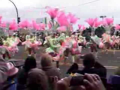Карнавал в Санта-Крус-де-Тенерифе, Канарские острова
