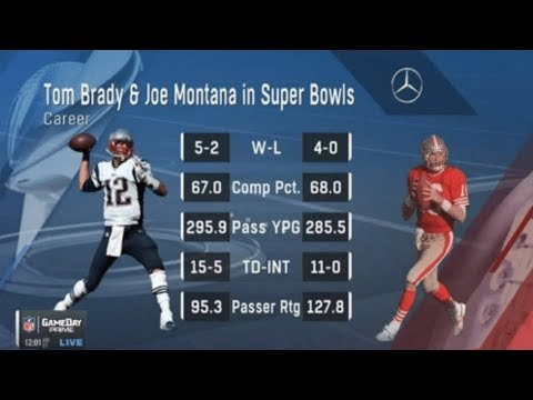 10 Reasons Why Montana Is The Real GOAT, Not Brady