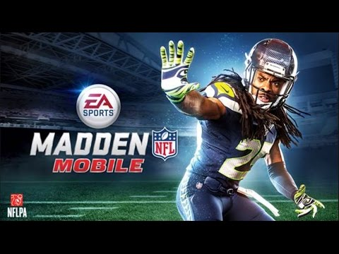 Madden Mobile | STEVE LARGENT & TROY AIKMAN SET | Ep 6 Road To Hero Series
