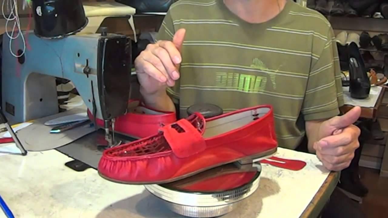 Приходит домой снимает туфли видео фото 38-291
