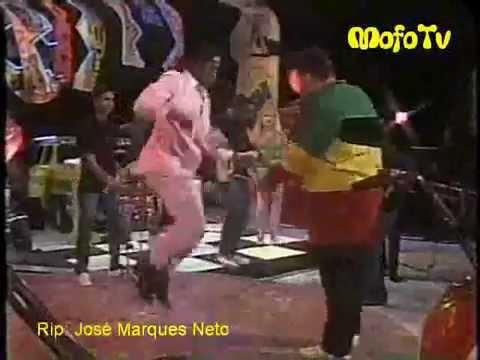 Ed Motta no Milk Shake - TV Manchete (1988)