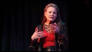 Sex Work As Work: Laura Agustín