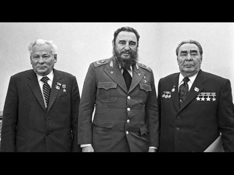 Revolutionary Concepts: Castro Was Not A True Revolutionary
