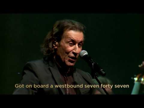 Albert Hammond - It Never Rains in Southern California (Lyric Video)