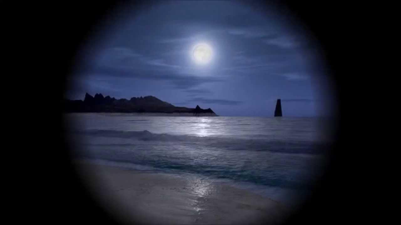 Beethoven sonata al chiaro di luna youtube - Il giardino al chiaro di luna ...