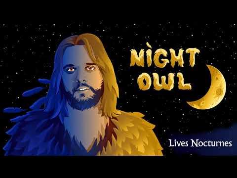 Night Owl - Karaoké et Castlevania