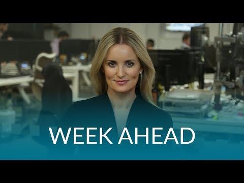 Week Ahead: BoJ & ECB Meeting, UK & US GDP