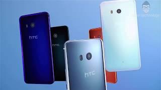 Top 5 Best HTC Phones in 2018