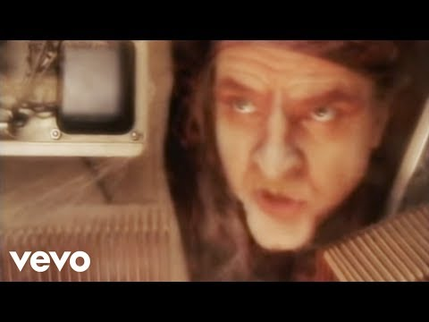 Meat Loaf - Rock And Roll Dreams Come Through (Official Video)