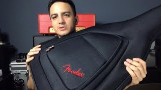 Fender Gigbag (REVIEW)