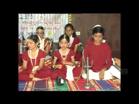 Bharatanatyam Dance  Part-6