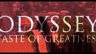 Taste of Greatness-Odyssey