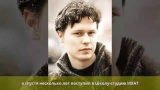 Рожков, Денис Игоревич - Биография