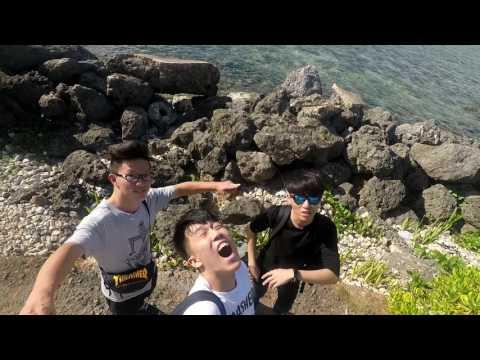 Free Cut: Episode 1 // Losers' Guam Trip (2017)