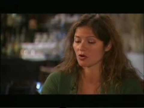 Jill Hennessy on Crossing Jordan 2008