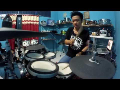 Calvin Harris - 5 Am (Drum Cover)