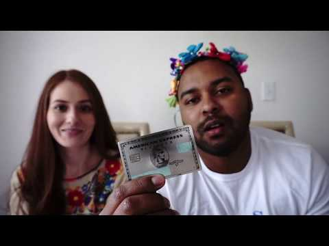 HOW WE WENT TO HAWAII FOR FREE! How We Use The American Express Platinum Card