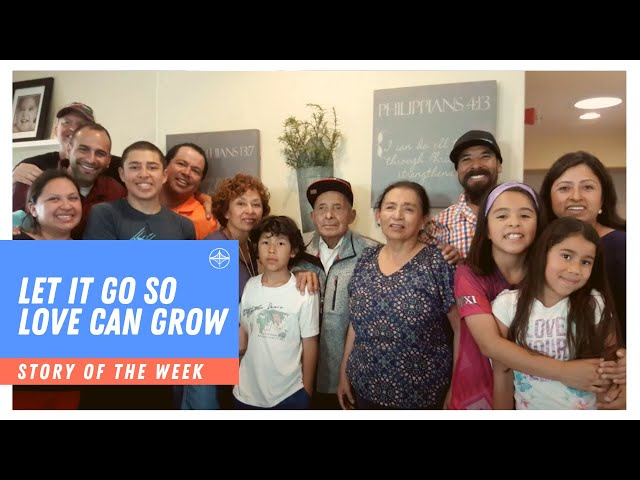 Let It Go so Love Can Grow | Story Of The Week