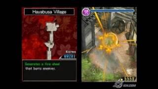 Ninja Gaiden: Dragon Sword Nintendo DS Video - Ninja