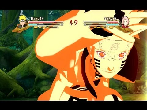 Full Download] Ps3 Cowboy Naruto Vs Swimsuit Sakura Naruto