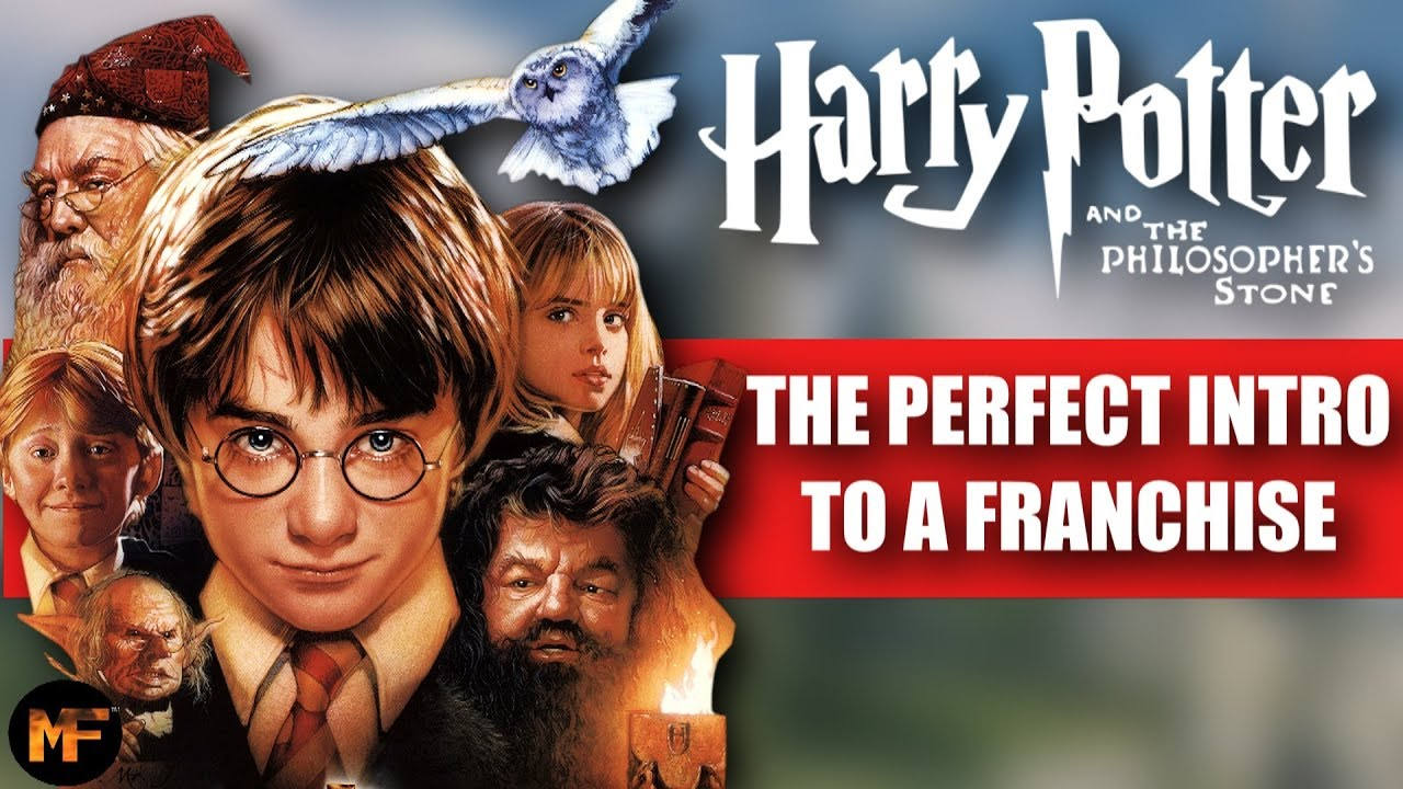 Download Philosophers Stone Film: The Perfect Intro to a Franchise +The Importance of a Director(Video Essay)
