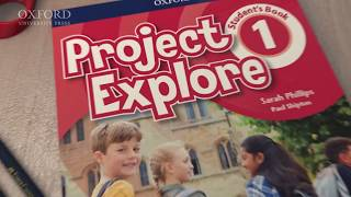 Discover Project Explore