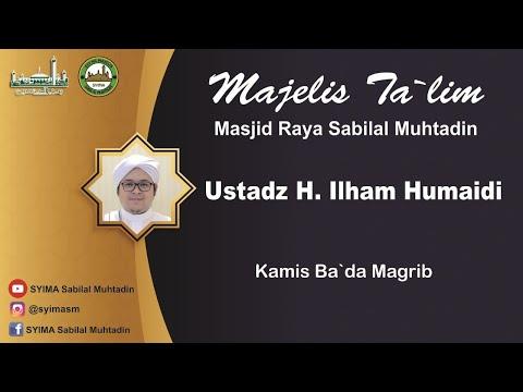 Download Guru Ilham H - 2020-10-15 Malam Jumat - Kitab Arba'in An-Nawawiyah MP3 & MP4