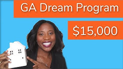 "<span id=""georgia-dream-program"">georgia dream program</span> is giving $15,000 towards Down Payment & Closing Costs! ' class='alignleft'>How The Down Payment Assistance Program Works? house-bank. As a rule of thumb most financial institutions provide 3.0% down payment mortgages.</p> <p><div id=""schema-videoobject"" class=""video-container"" style=""clear:both""><iframe width=""480"" height=""360"" src=""https://www.youtube.com/embed/T3J42i9D-bE?rel=0&controls=0&showinfo=0"" frameborder=""0"" allowfullscreen></iframe></div></p> <p>The Arkansas Dream Down Payment Initiative (ADDI) provides lower income homebuyers in Arkansas, who qualify, up to 10% of the purchase price of their home, not to exceed $10,000. It is a second mortgage loan with no monthly payment that is forgivable over five years.</p> <p>As participants in the city's relaunched first-time homebuyer down payment assistance program. For Conquest, the mother of 10 children, owning her first home was a dream she had yet to realize.</p> <p>The GA Dream Down <span id=""payment-assistance-programs"">payment assistance programs</span> allows for buyer to have a higher income limit and its program ranges from $5,000 to $7,500 for down payment. The $7,500 is for people who serve the public such as police, firemen, military and medical employees to name a few.</p> <p><a href="