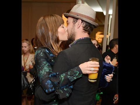 Justin Timberlake & Jessica Biel Pregnant ...