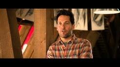 Zugelassen -- Gib der Liebe eine Chance - Trailer(dt.)