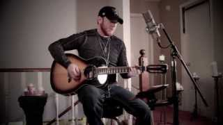 Eric Church - Give Me Back My Hometown Cover