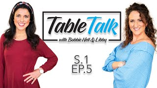 Table Talk Episode 5