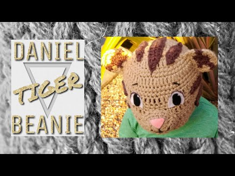 Daniel Tiger crochet doll Ravel Me This | Crochet amigurumi free ... | 360x480