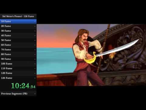 Sid Meier's Pirates! (PC) -