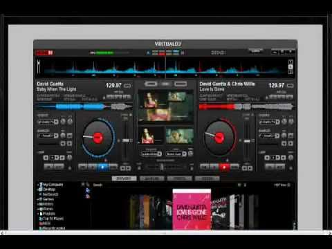 The best DJ mixing software - 8 applications