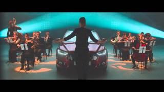 TUNED: Premium Car Audio by Sony