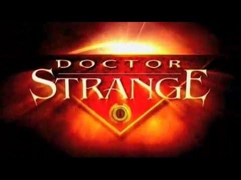 Смотреть мультфильм доктор стрэндж и тайна ордена магов
