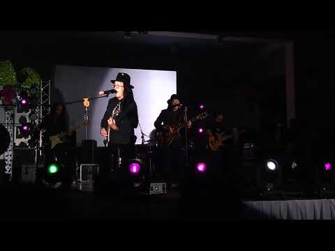 Freddie Aguilar in Malungon, Sarangani