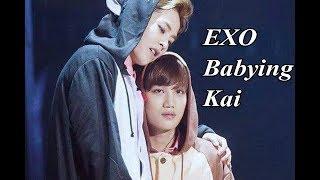 Gambar cover EXO BABYING KAI [ EXO's love for Nini]