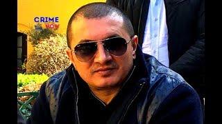 """""""Воры в Законе""""- Босс мафии Азербайджана стал самым опасным вором."""
