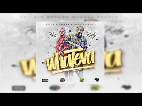 Ricky Raxx - Whateva (ft P-$tu)