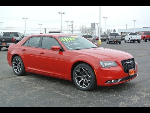 Chrysler 300s For Sale >> 2015 Chrysler 300 S For Sale Dayton Troy Piqua Sidney Ohio 27269