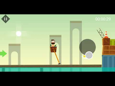 Getting It With Robinson : Android Game Play