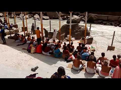 Badrinath Pitri Tarpan In Brahmkapal